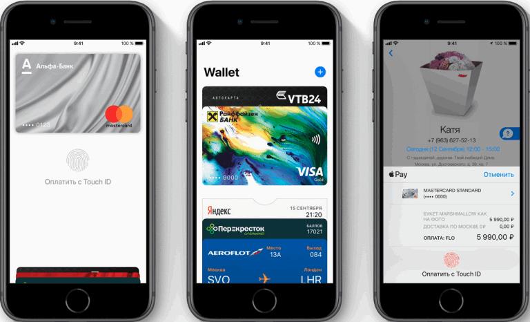 fc5b4eafddefc Все всегда под рукой – стоит лишь разобраться как пользоваться Apple Pay.