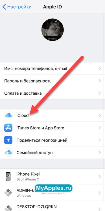 Как пользоваться медиатекой iCloud с любого устройства
